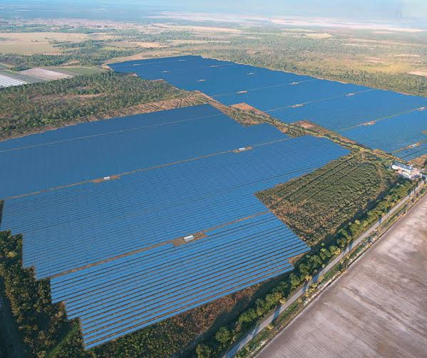 Babcock Ranch, la prima città 100% solare