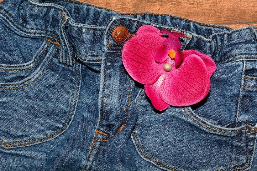 Jeans eco-sostenibili per una moda sempre più green - Bio Pianeta 90d7bf863424