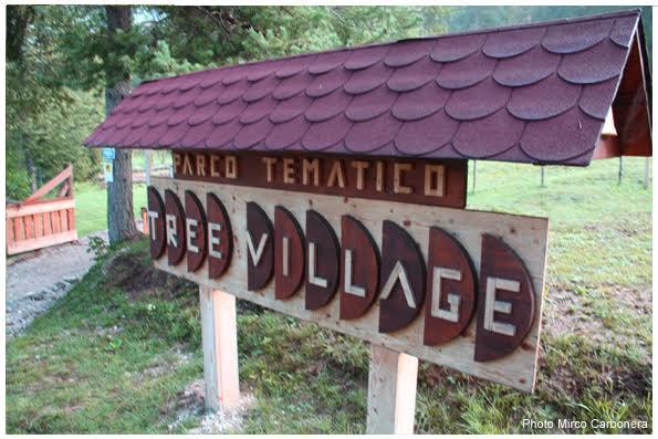 Tree Village, per una vacanza… sull\'albero - Bio Pianeta