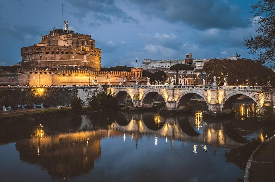 Livelli delle polveri sottili a Roma: è allerta inquinamento per Capodanno