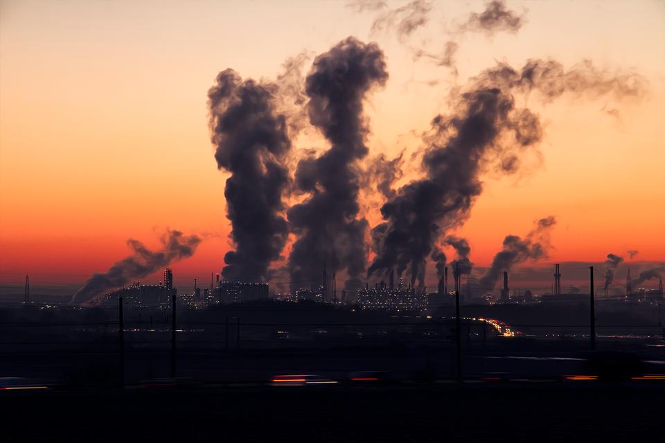 L'Europa finanzia energia prodotta da carbone e altri combustibili fossili