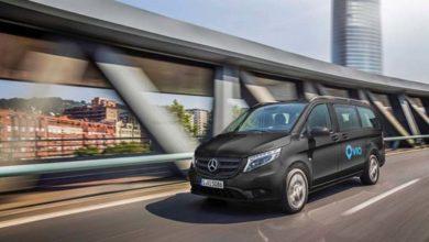 Per Mercedes il futuro passa da quattro strade