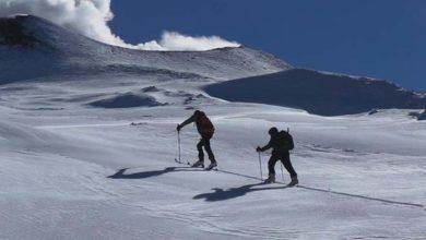 Alpinismo, che passione. Ma chi scala montagne può soffrire di psicosi