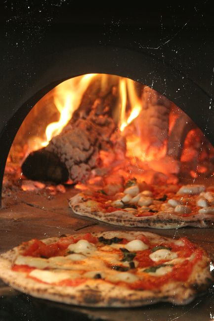 Pizza Napoletana patrimonio dell'Umanità UNESCO