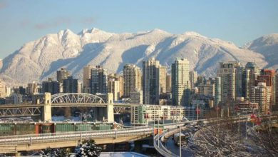 Vancouver, modello di città green