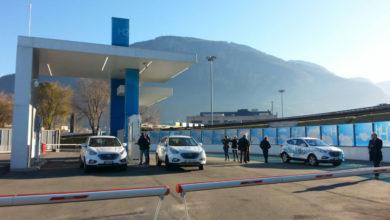 Nasce la prima stazione di rifornimento di idrogeno del Lazio