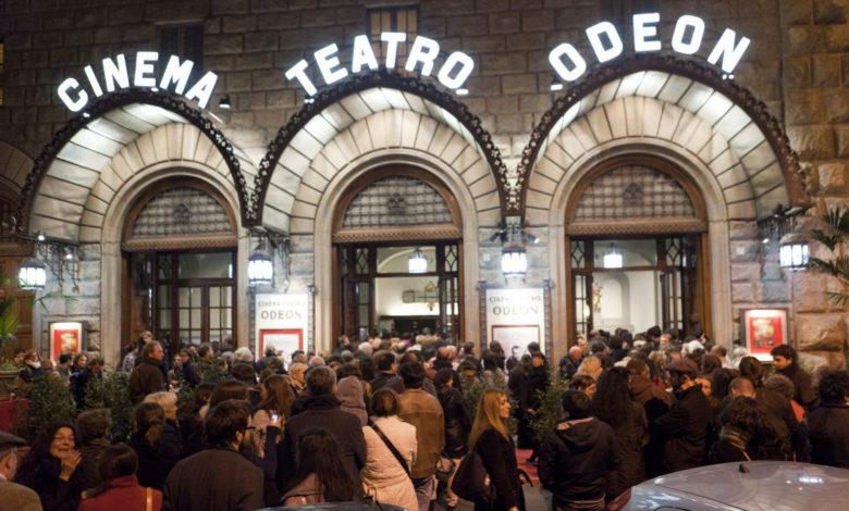 Il primo cinema in Italia totalmente ecosostenibile