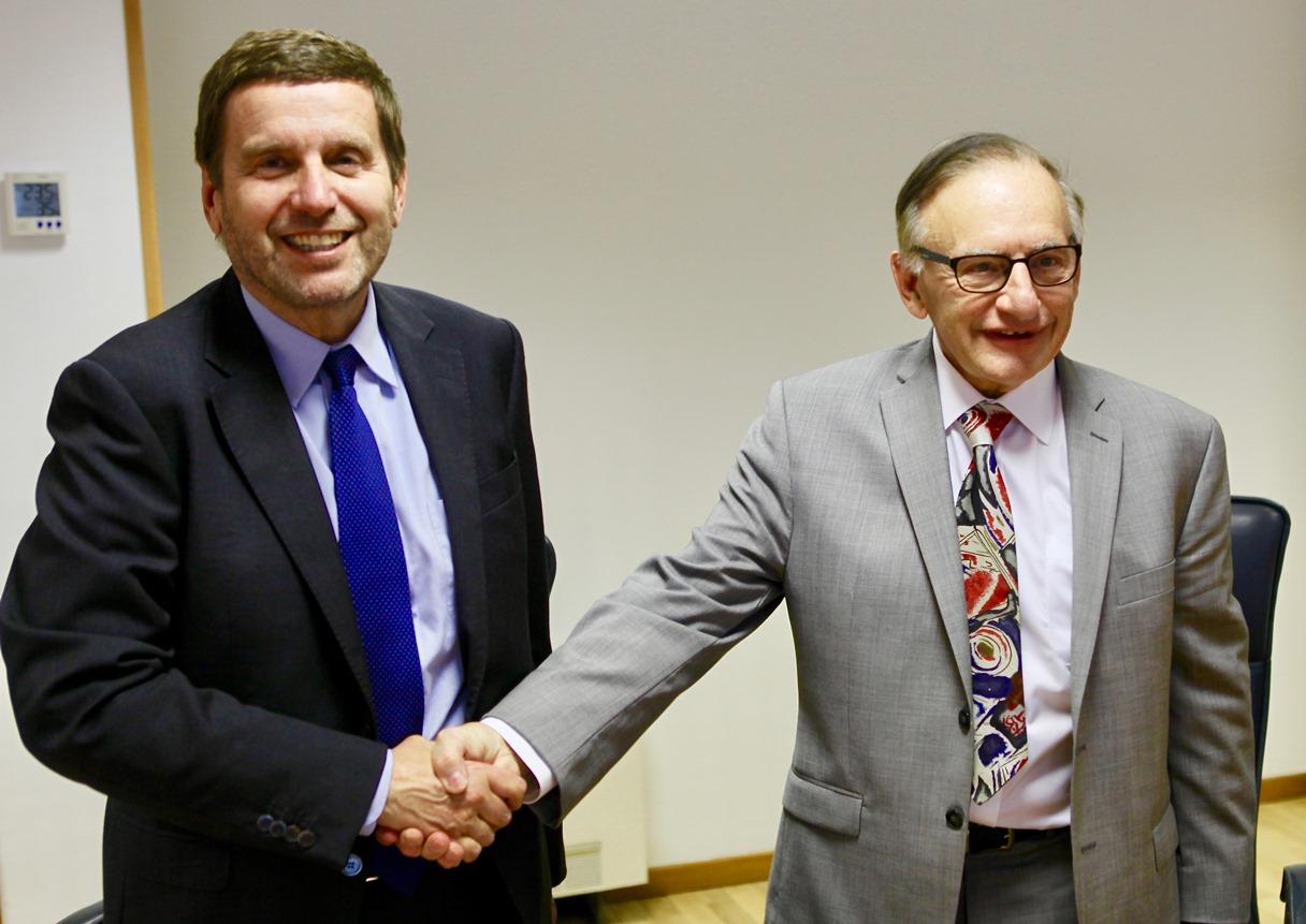 ENEA e Perma-Fix insieme per produrre nuovi radiofarmaci oncologici