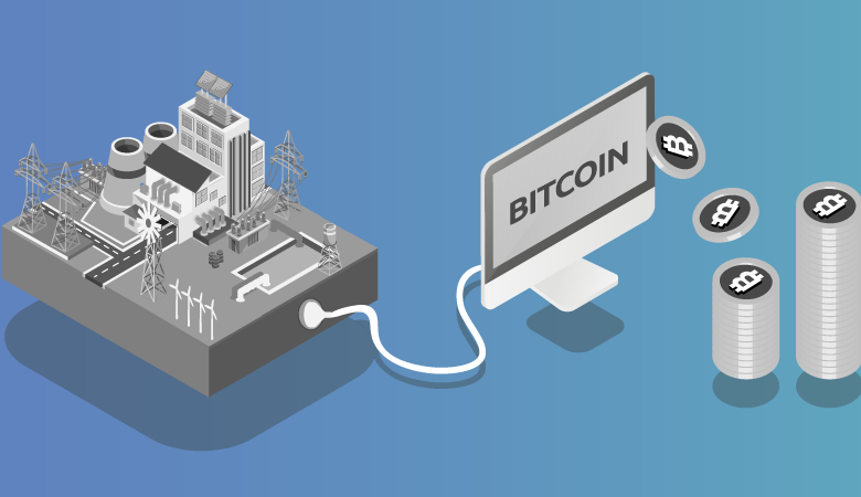 Bitcoin: dispendio energetico e impatto ambientale. Lo studio
