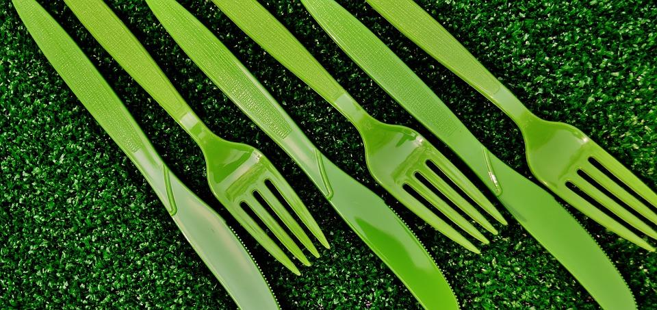 Piatti e posate di plastica: quali sono le alternative biologiche