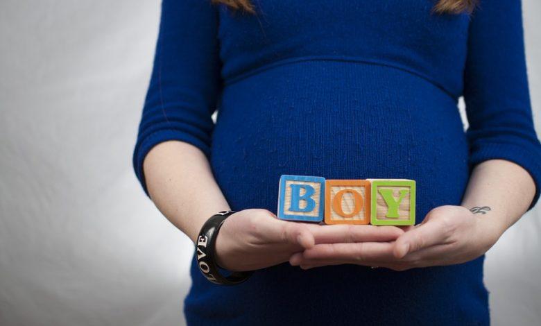Le madri vegetariane avranno figli con dipendenze