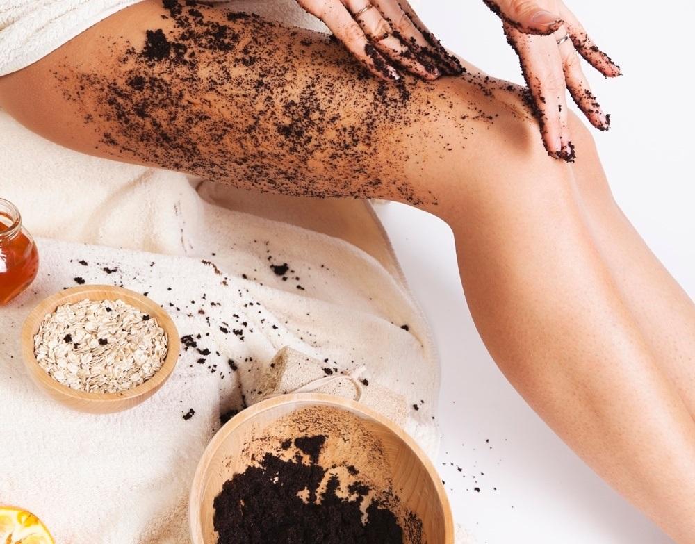 Come fare uno scrub bio fai da te, per una skin care più eco stostenibile