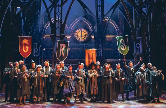 Harry Potter a teatro in uno spettacolo pensato per chi è affetto da autismo