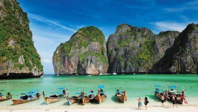 Le Isole Phi Phi chiudono ai turisti? La verità sulla spiaggia di The beach