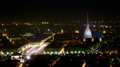 Una legge in Piemonte per vedere le stelle