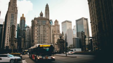 Trasporti pubblici gratuiti in città per combattere l'inquinamento