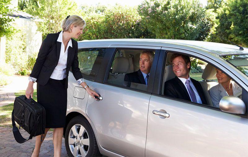 Carpooling in aumento: con Jojob auto condivisa contro l'inquinamento