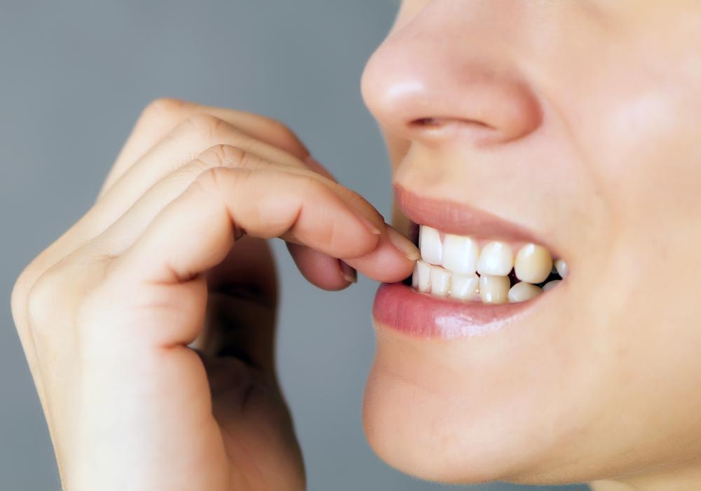 Come smettere di mangiarsi le unghie con i rimedi naturali