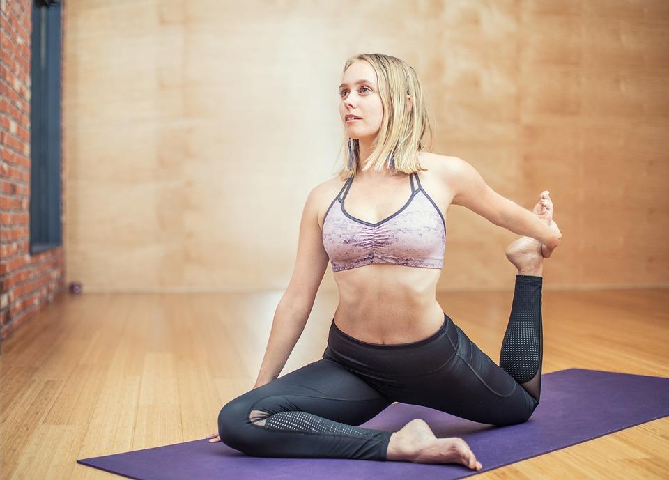 Lo yoga ormonale arriva in Italia: seminari per il benessere in varie città