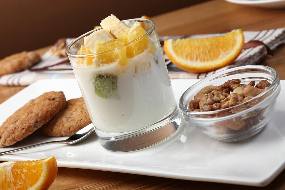 Mangiare yogurt migliora la salute del sistema cardiovascolare