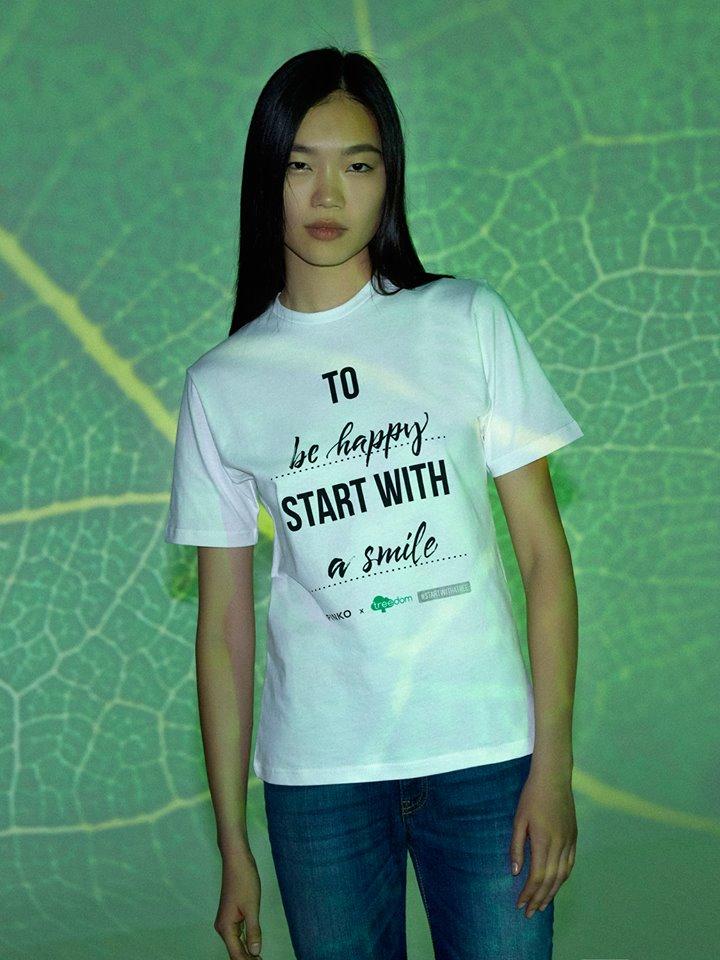 Piantare più alberi grazie alla moda: l'iniziativa green di Pinko