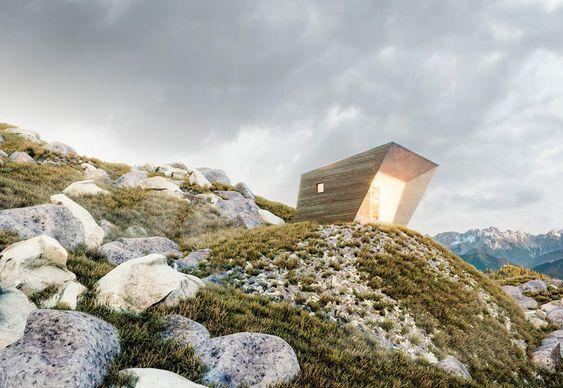 Edilizia sostenibile: la casa del futuro è di mini dimensioni e portatile