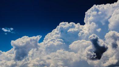 Fotografare le nuvole per aiutare gli studi della Nasa sul clima