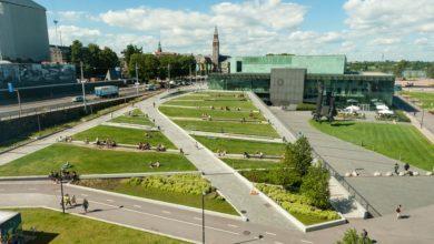 Inquinamento: Helsinki obiettivo zero emissioni entro il 2035