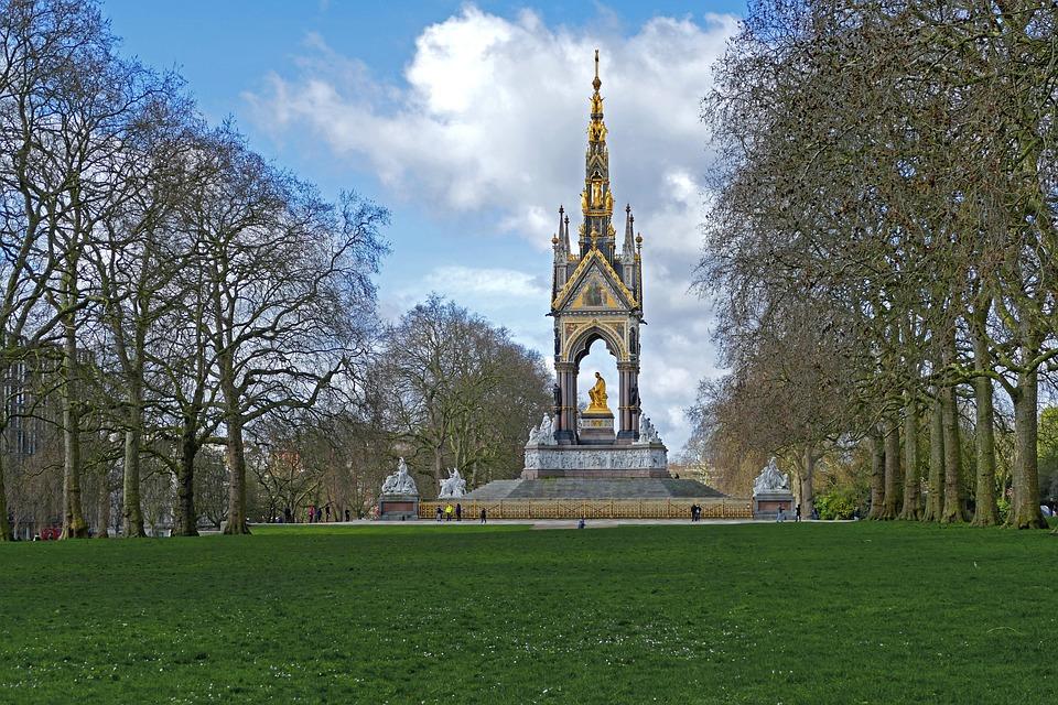 Il verde di Londra: l'intera città diventa un parco nazionale