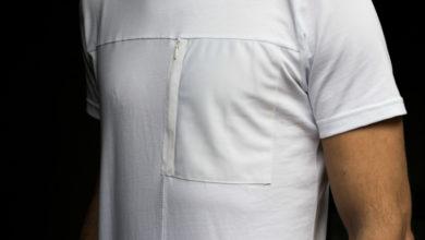 RepAir: la maglietta che purifica l'aria