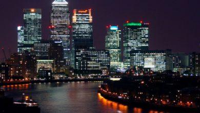 L'inquinamento luminoso è in aumento: i danni per l'ambiente