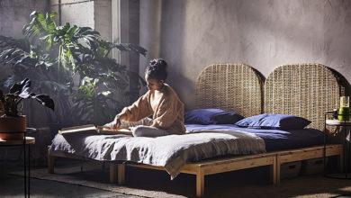 Hjartelig, la nuova collezione Ikea dedicata allo yoga