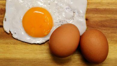 Mangiare un uovo al giorno contro i problemi cardiovascolari