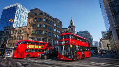 Cibo spazzatura: pubblicità vietata sui bus. La proposta da Londra