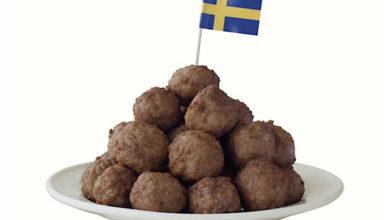 Le famose polpette Ikea non sono svedesi: la ricetta è turca