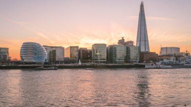 La City di Londra alimentata solo da rinnovabili entro fine 2018