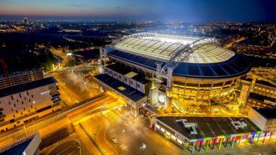 Lo stadio di Amsterdam è il più grande accumulatore d'energia in Europa