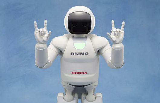Il robot bipede di Honda diventa uno strumento d'aiuto per chi ha problemi di deambulazione