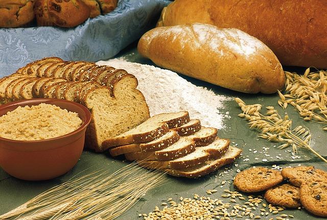 La sensibilità al glutine non celiaca: nuove forma di reazione avversa al grano