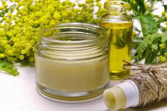 Cosmetici e biosostenibilità: curare il benessere del corpo rispettando l'ambiente