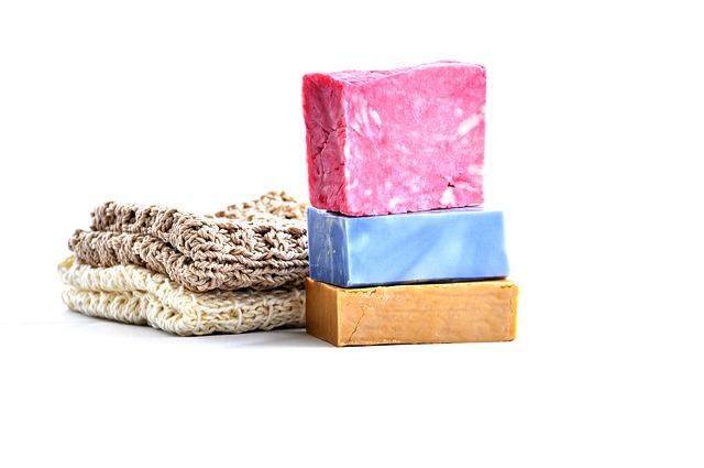 Shampoo solido: pratico, efficace ed eco-friendly. Il nuovo trend dell'estate 2018