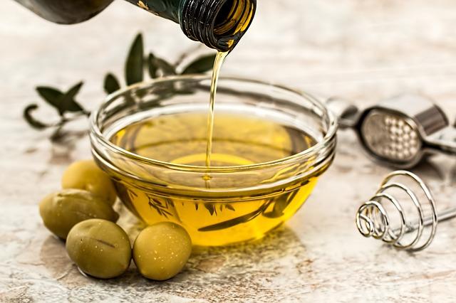 Il successo dell'olio extravergine d'oliva in Italia