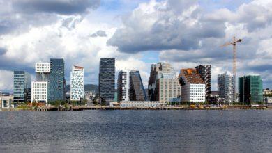 Oslo diventa car free, vietata la circolazione delle auto entro il 2019