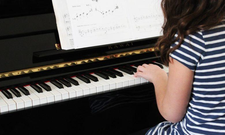 Dislessia: studiare pianoforte aiuta i bambini con i disturbi del linguaggio