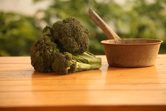 I broccoli contengono numerose proprietà benefiche. Nasce in Australia un integratore completamente naturale