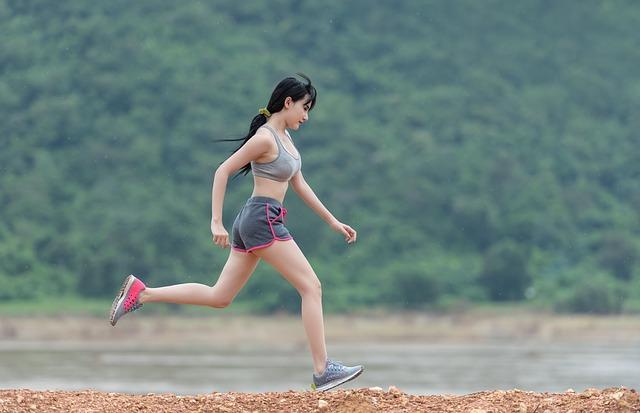 Fitness e dieta: la giusta alimentazione per chi si allena molto d'estate