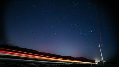 notte di san lorenzo stelle cadenti