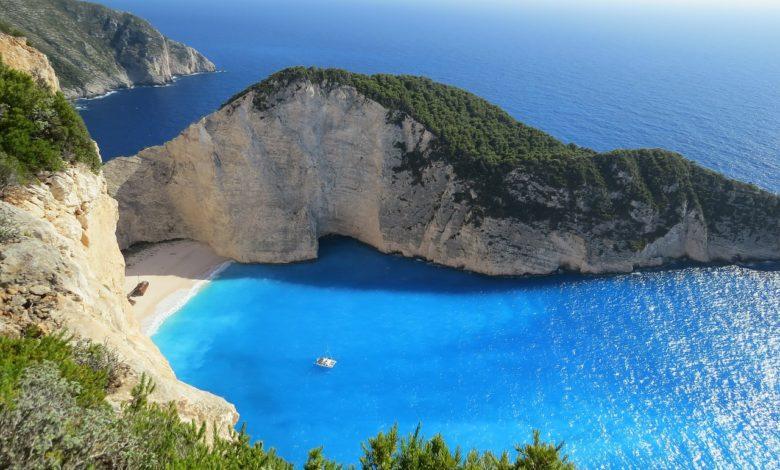 L'isola di Tilos in Grecia sarà la prima del Mediterraneo a energia pulita