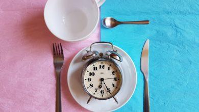 Digiuno intermittente: come dimagrire cambiando l'ora dei pasti