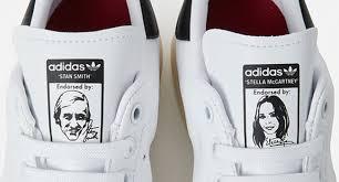 Moda etica: Stella McCartney e Adidas firmano le Stan Smith